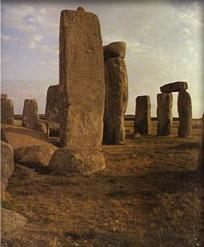 камені Стоунхенджа