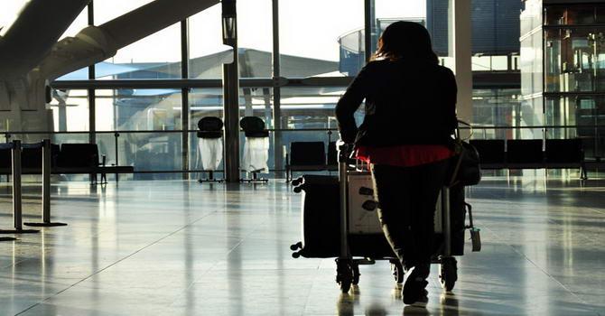 Не беріть зайвий багаж
