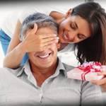 Что подарить любимому мужчине на День Святого Валентина?