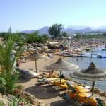 Єгипет – оптимальний варіант для відпочинку взимку