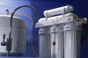 Фильтр обратного осмоса – предподготовка воды