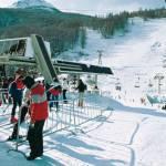 Французкий Serre Chevalier — в списке наиболее дешёвых горнолыжных курортов Франции