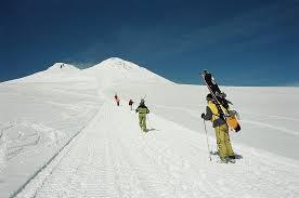 гірськолижні курорти Італії
