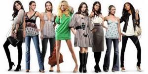 Мода и стиль или как быть модной каждый день