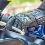 Мотоперчатки: виды и особенности выбора