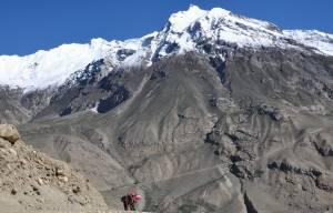 На одну з найнебезпечніших вершин світу будуть організовані екскурсії