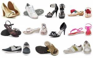 выбор обуви по оптовым ценам