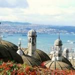 Осінній туризм в Туреччині