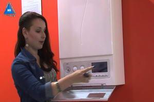 Отопительное оборудование: как выбрать газовый котел?