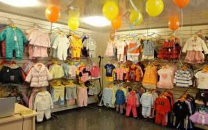 Покупайте оригинальную детскую одежду в интернет магазине