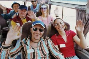 автобусный тур из Киева