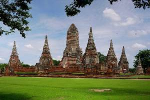 Що подивитися в Таїланді: топ-10 пам'яток