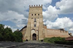 Що відвідати в Луцьку