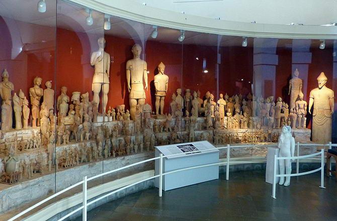 Археологічний музей Кіпру
