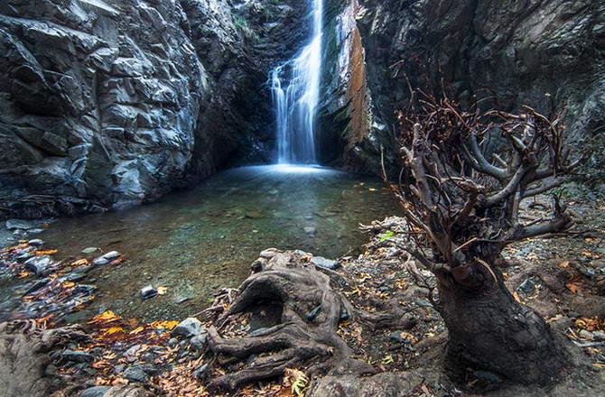 водоспад Кіпру