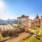 Відпочинок в Римі подорожчає на 30 євро за добу