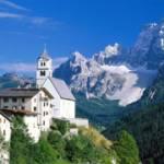 Шале в Альпах – рай в горах!
