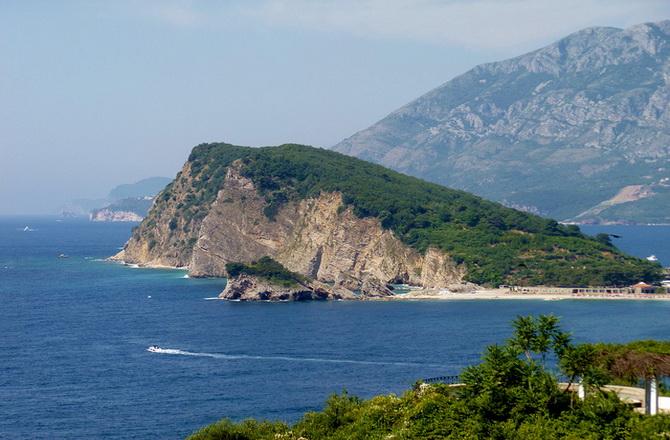 острів Свєті Нікола