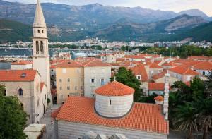 Будва: чим зайнятися в курортній столиці Чорногорії?