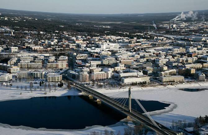 Финляндия для туристов