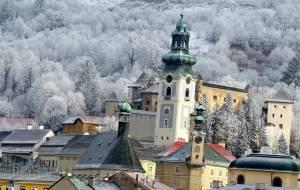 Путешествовие по Европе без визы благодаря Словакии