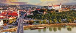 Иммиграция в Словакию и ВНЖ на основании открытия фирмы