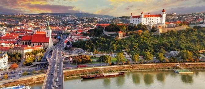 Словакия - одна из лучших стран для иммиграции