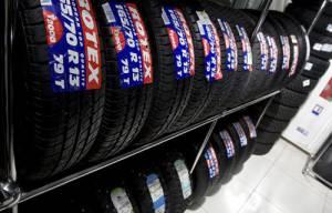 Какие шины купить в Украине для различных дорожных условий?