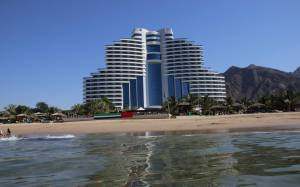 Курорти ОАЕ: Фуджейра