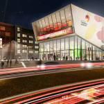 Музей футболу відкрився в Дортмунді
