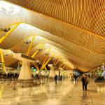 Найкомфортніші аеропорти світу