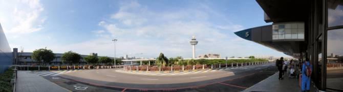 Сінгапурський аеропорт