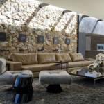 Натуральные материалы в интерьере – залог здоровья обитателей дома