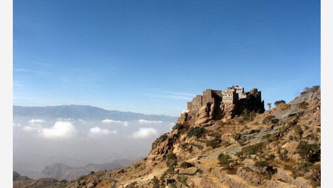 Йемен - небезпечна країна арабського світу