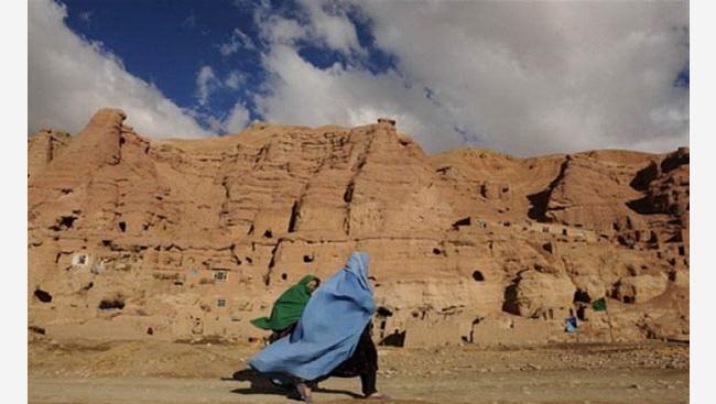 Небезпечний Афганістан