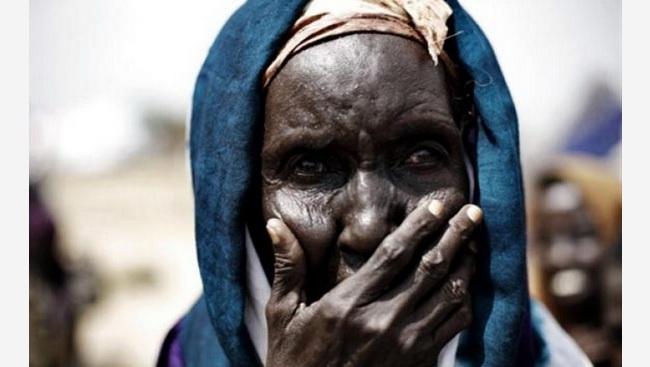 У Сомалі постійно відбувається небезпечна для туристів громадська війна