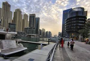 ОАЭ. Особенности отдыха и туры в ОАЭ