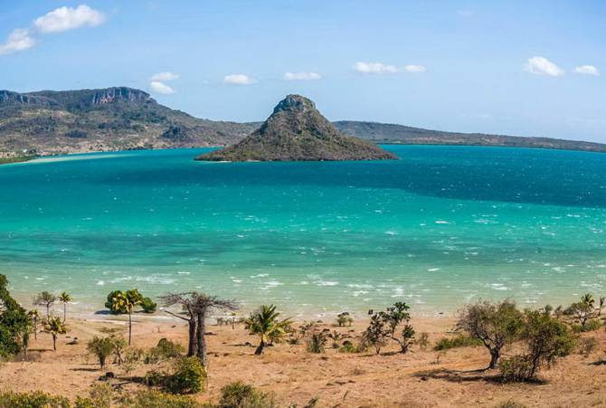 Отдых на Мадагаскаре. Гора Сахарная голова