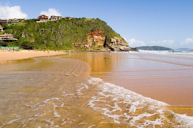 Бузіос - красивий міський пляж