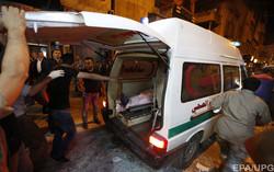 Подвійний теракт в Лівані: 43 загиблих і 240 поранених