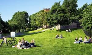 Прогулянка по Хельсінкі: куди сходити обов'язково