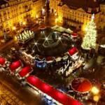 Різдвяна Чехія чекає туристів