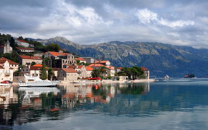 шопінг в Чорногорії