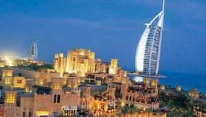 Туристические путевки в ОАЭ и Египет из Киева