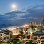 Туризм у Бразилії