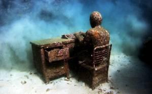 В Сіде відкрився підводний музей