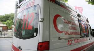 отруєння від алкоголю в Стамбулі