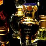 Восточная парфюмерия