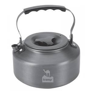 чайник для рыбалки