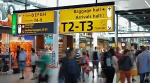 аеропорт Бове